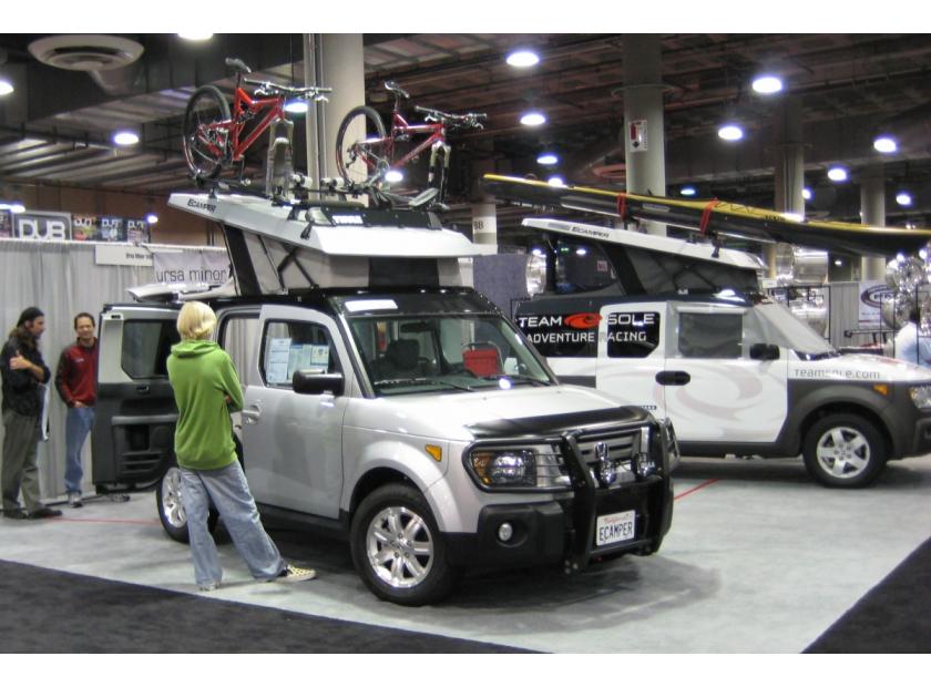 ursa minor vehicles