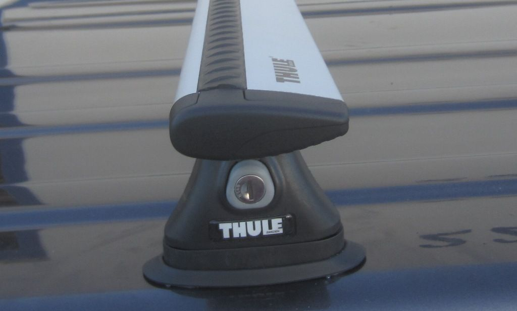 Thule Aerobar Rack