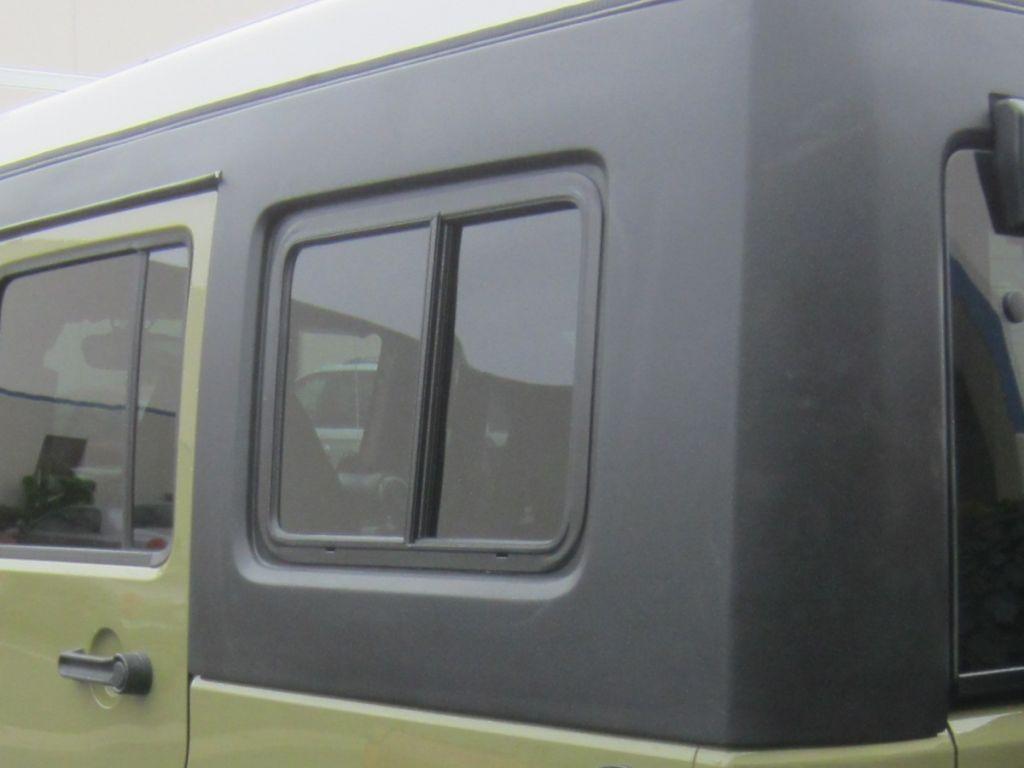 Quarter Panel - Insert